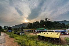 Kawardha Beautiful Landscapes of Kawardha