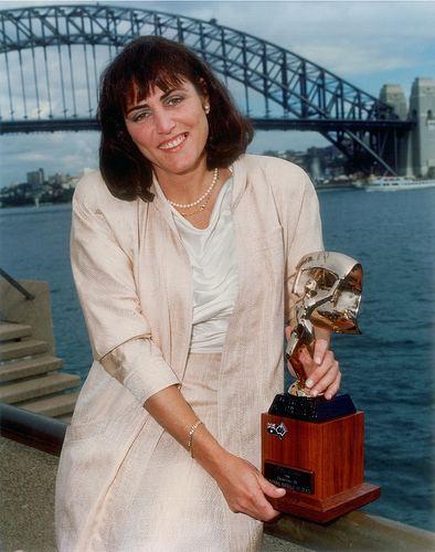 Kay Cottee Australian of the Year Awards