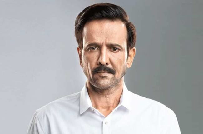 Kay Kay Menon: Undercover agents are true unsung heroes