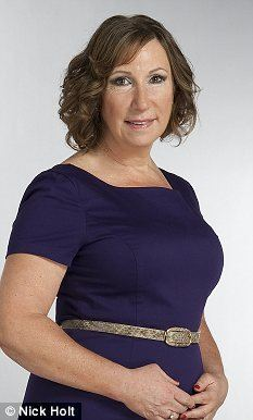 Kay Mellor Kay Mellor believed her mother had always been faithful to