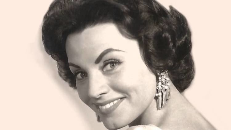 Kay Starr I Cry By Night Kay Starr from the 1962 Capitol album quotI