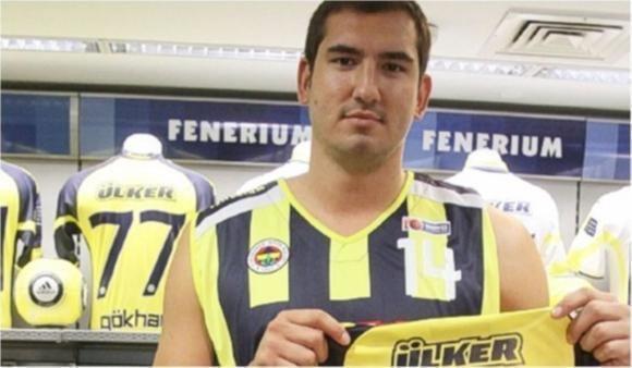 Kaya Peker Cumhuriyet Gazetesi Kaya Peker All Star 201439de oynayacak