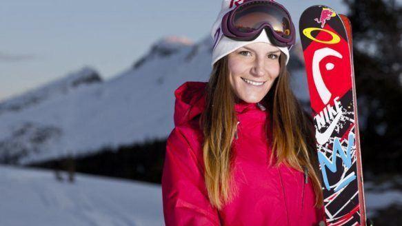 Kaya Turski Sochi 2014 Revolutionary surgery puts freestyle skier