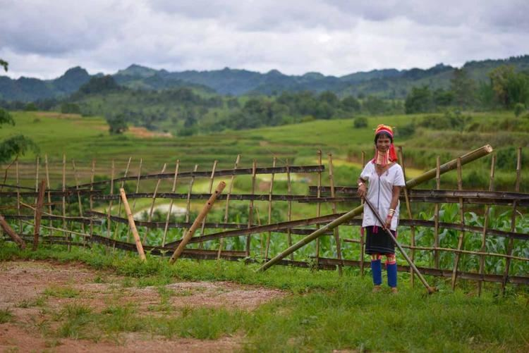 Kayah State opens up to the world Frontier Myanmar