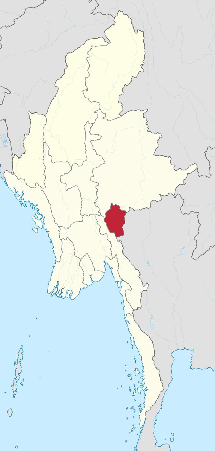 Kayah State Wikipedia