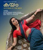 Kayam (2011 film) movie poster