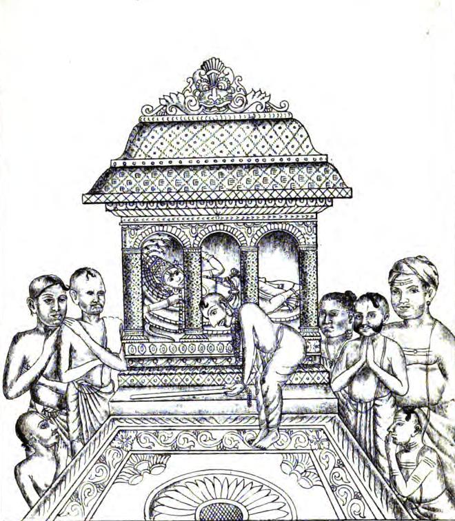 Kayamkulam in the past, History of Kayamkulam