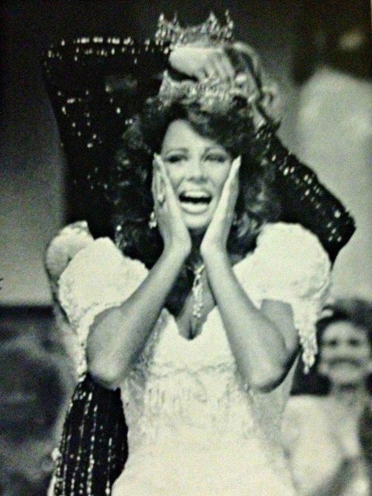Kaye Lani Rae Rafko Miss Monroe County39s Outstanding Teen follows footsteps of