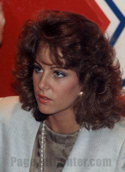 Kaye Lani Rae Rafko Miss America 1988 Kaye Lani Rae Rafko