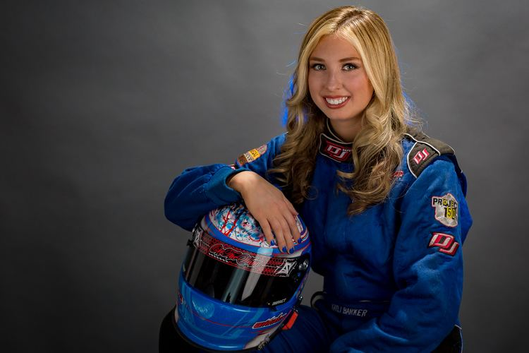 Kayli Barker Kayli Barker Racing Official Website