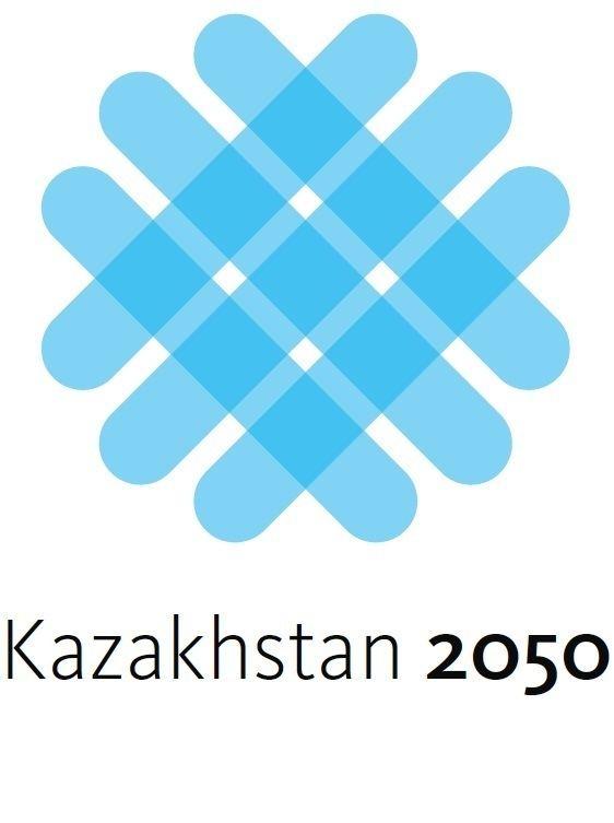 Kazakhstan 2050 Strategy