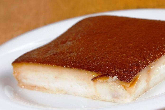 Kazandibi Burned Bottom Milk Pudding Kazandibi Turkish Yummies