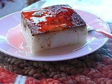 Kazandibi httpsuploadwikimediaorgwikipediacommonsthu