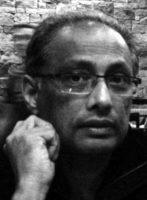 Kazi Khaleed Ashraf wwwarchbengalinstituteimagefacultyDirectorGe