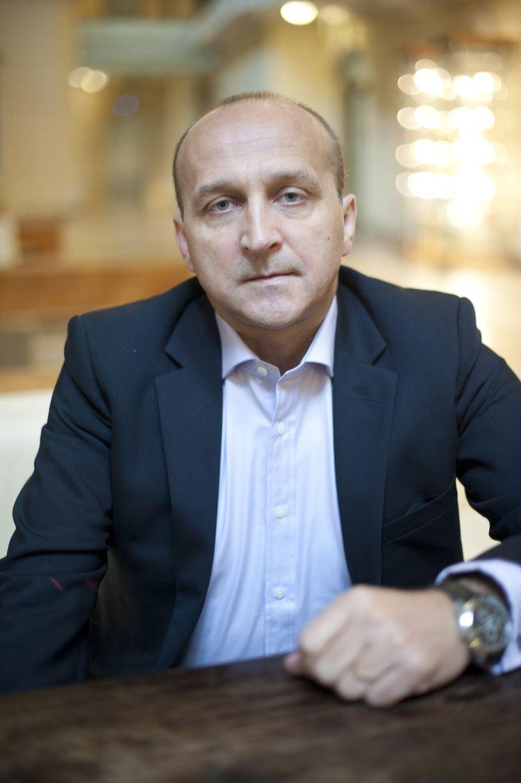 Kazimierz Marcinkiewicz Kazimierz Marcinkiewicz otwiera nowy rozdzia Polskatimespl
