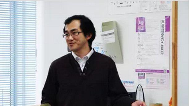Kazuhiko Shimamoto Kazuhiko Shimamoto to Design Kamen Rider Ghost39s Monsters