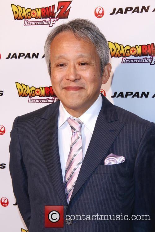 Kazuhiko Torishima Alchetron The Free Social Encyclopedia