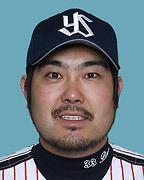 Kazuhiro Hatakeyama npbjpbisplayersphoto2015s03331235113jpg