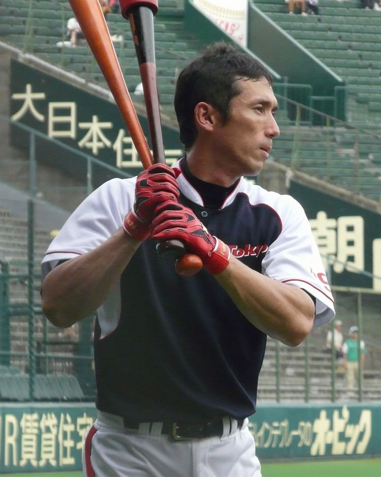 Kazuki Fukuchi