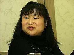 Kazuko Tadano wwwnautiljoncomimagespeople0025kazukotadan