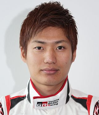 Kazuya Oshima toyotagazooracingcompagescontentsjpmotorsport