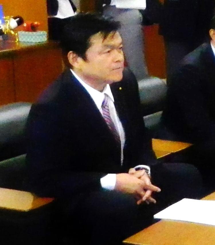Kazuyoshi Akaba Kazuyoshi Akaba Wikidata