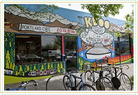 KBOO Community Support and Local Programming from KBOO KEOS and KHEN