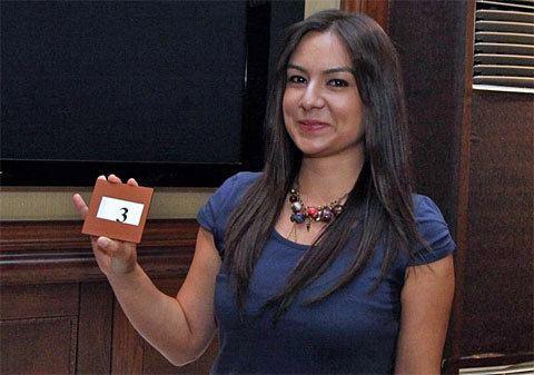 Kübra Öztürk Sixth FIDE Women39s Grand Prix to start in Ankara ChessBase