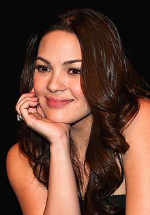 Paulo Marianne dating kc Concepcion