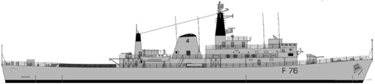 KD Hang Tuah HMS MERMAID 1973 KD HANG TUAH 1977 Shipbucket