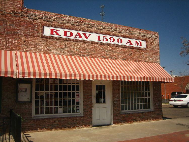 KDAV - Alchetron, The Free Social Encyclopedia