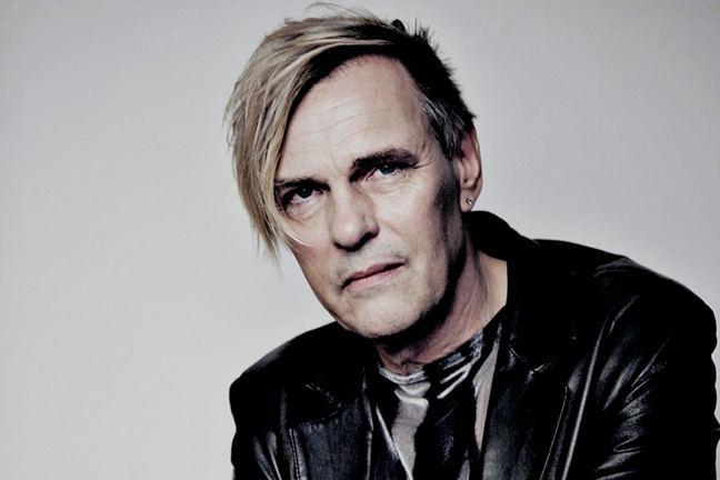 Åke Parmerud ke Parmerud RNM Resurs Ny Musik
