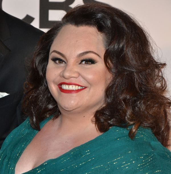 Keala Settle Cliff Saunders and Keala Settle to Play the Thnardiers in