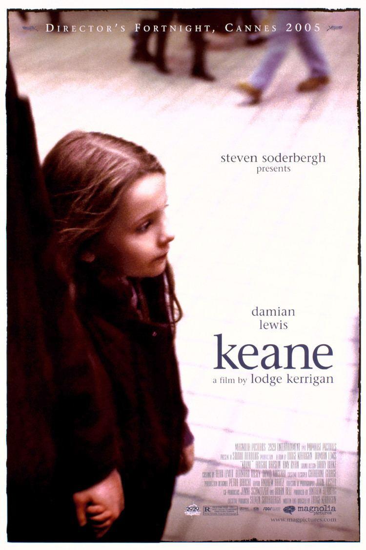 Keane (film) wwwgstaticcomtvthumbmovieposters90263p90263
