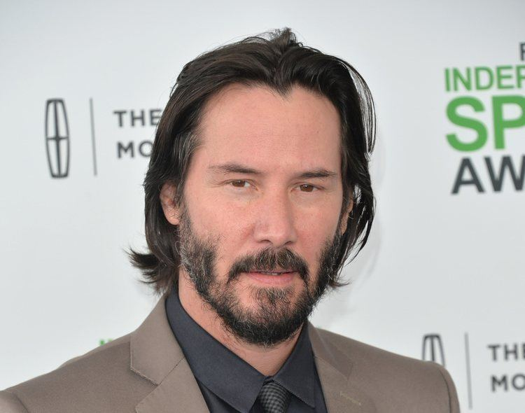 Keanu Reeves Keanu Reeves Will Star Next In Eli Roth39s 39Knock Knock