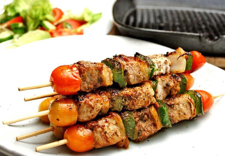 Kebab Cairo Kebab Lower Egypt Egypt kebab Cairo kebabs Cairo the