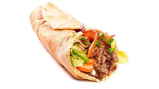Kebab Restaurant Istanbul Kebab Litvnov Litvnov RESTUcz