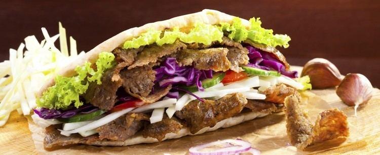 Kebab Doner Kebab Meat Manufacturer Istanbul Meats