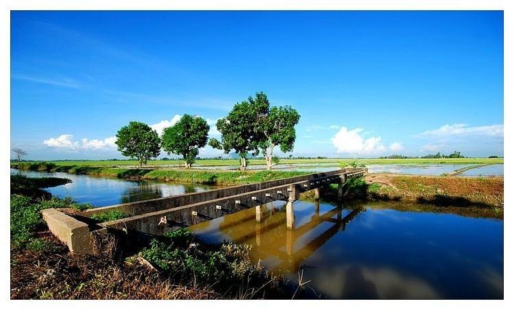 Kedah Beautiful Landscapes of Kedah