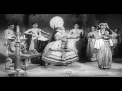 Keechaka Vadham Keechaka Vadham an old clip YouTube