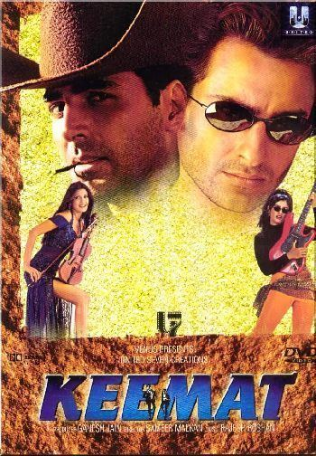 Keemat – They Are Back Keemat They Are Back 1998 Full Movie Watch Online Free