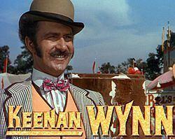 Keenan Wynn Keenan Wynn Wikipedia