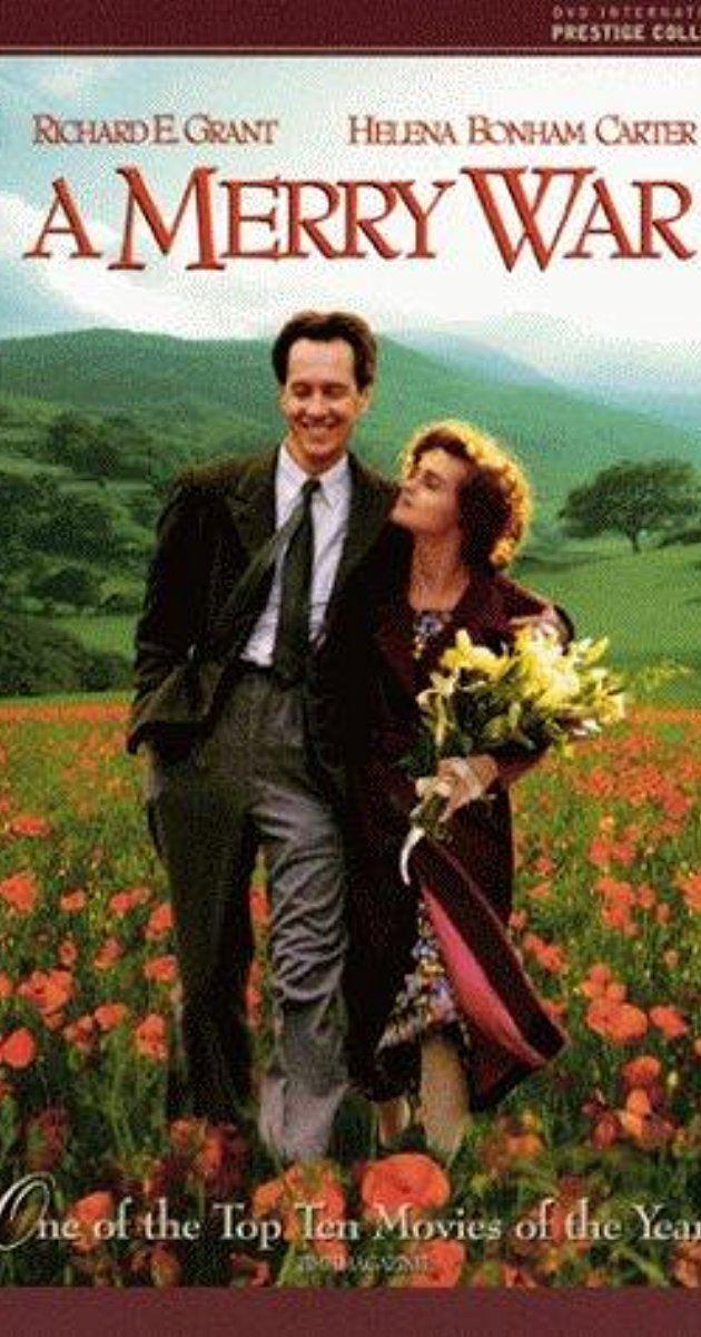 Keep the Aspidistra Flying (film) A Merry War 1997 IMDb