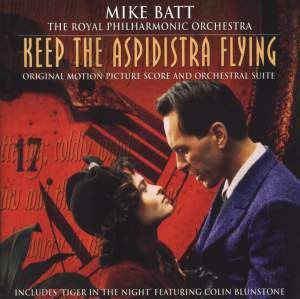 Keep the Aspidistra Flying (film) Mike Batt The Royal Philharmonic Orchestra Keep The Aspidistra