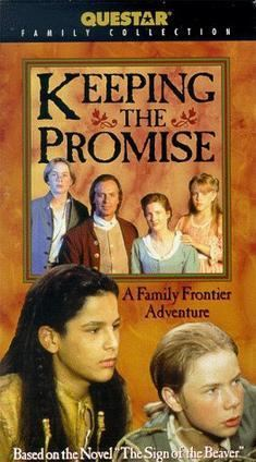 Keeping the Promise movie poster