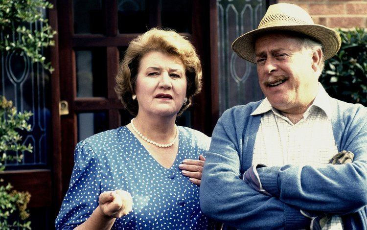 Keeping Up Appearances BBC39s most popular show overseas is Keeping Up Appearances The
