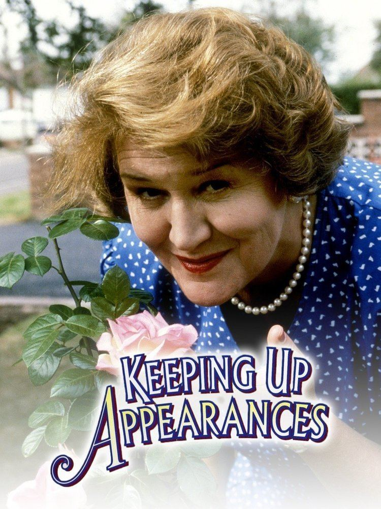 Keeping Up Appearances wwwgstaticcomtvthumbshowcards415744p415744