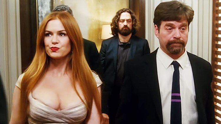 Keeping Up with the Joneses (film) KEEPING UP WITH THE JONESES Official Trailer 2016 Isla Fisher Gal