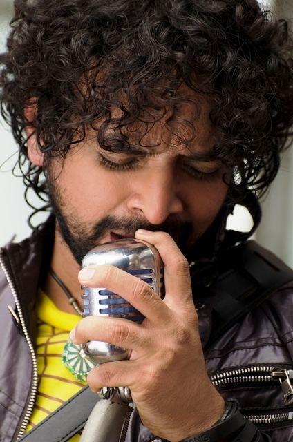 Keerthi Sagathia It was tough to shed the 39folk singer39 tag Box Office