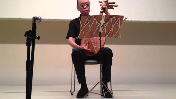 Kei Ogura Ogura Kei Biwa Performance YouTube